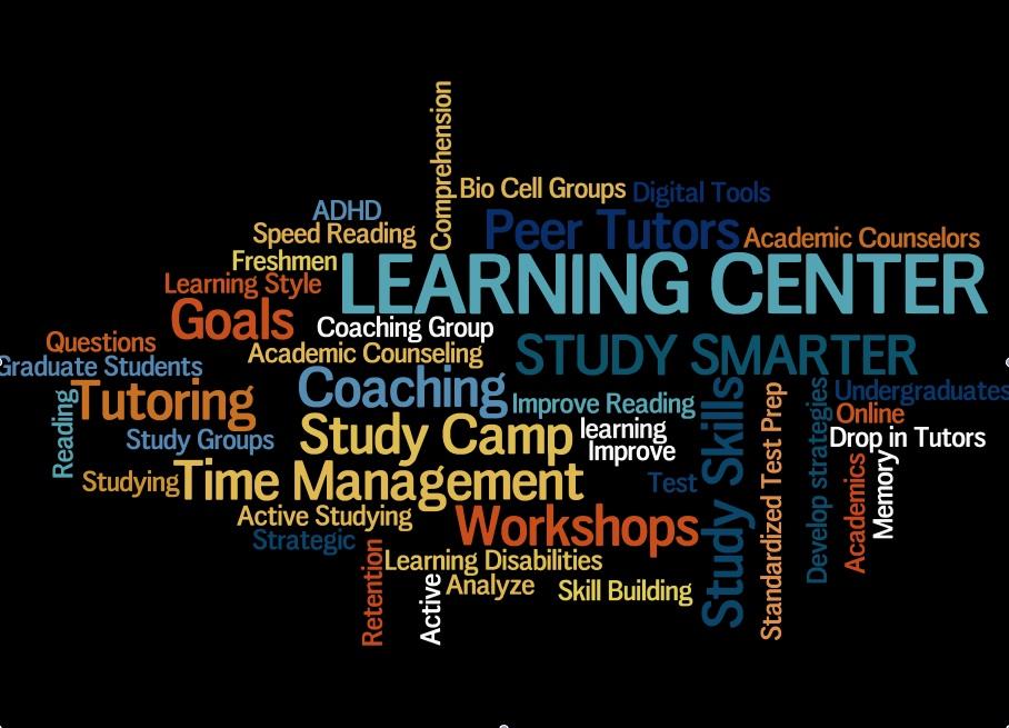 LC Wordle Homepage