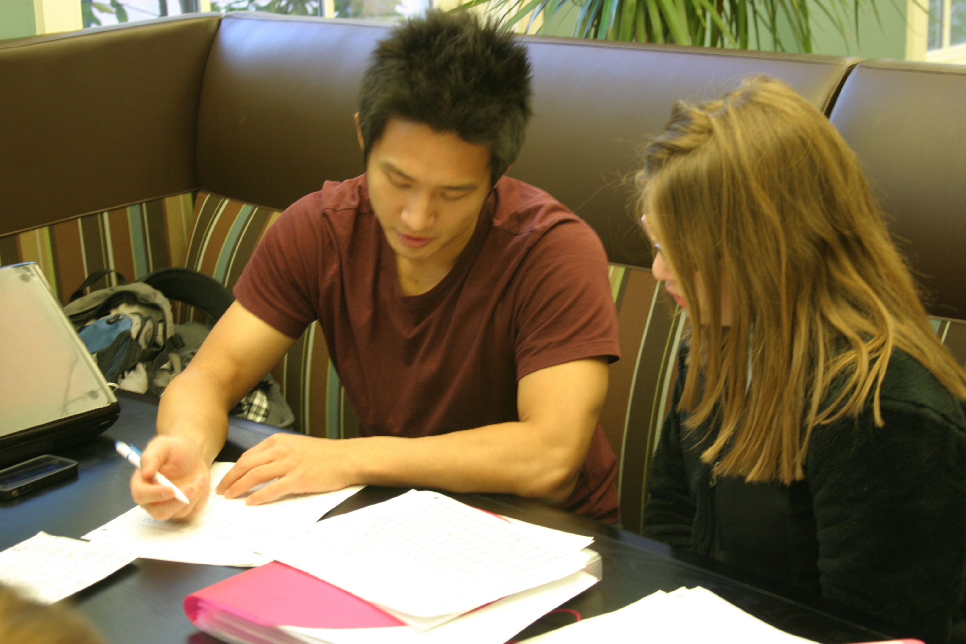 find a tutor the learning center