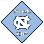 tar-heel-crossing-sign