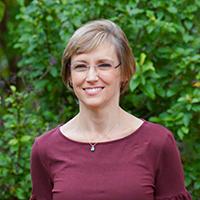 Kristen Rademacher