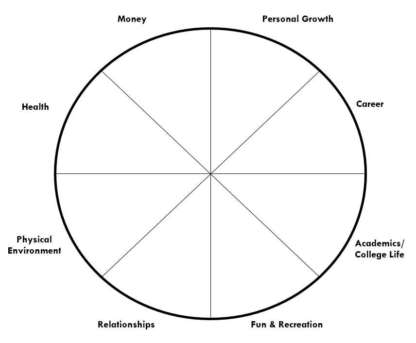 pie chart diagram described above